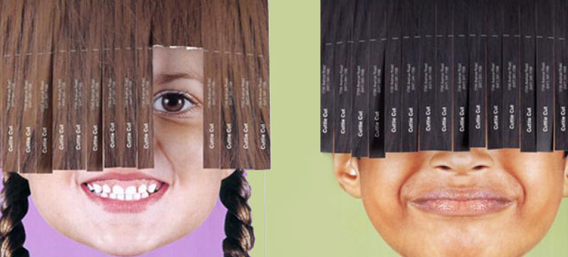 14 Creative Tear-Off Ads
