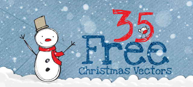 free christmas vector clipart - photo #14
