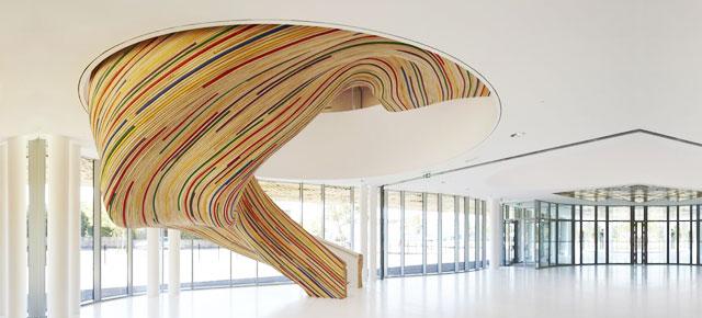 Creative Staircase Design Ideas: Creative Stairs