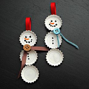 Do it yourself christmas tree decorations my web value 25 diy christmas ornament ideas solutioingenieria Choice Image