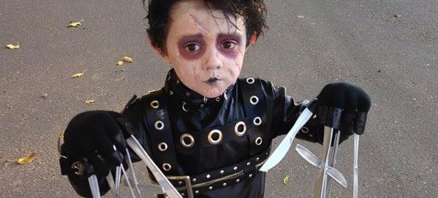 halloween costume ideas for kids DeMilked - Best Creative Halloween Costumes