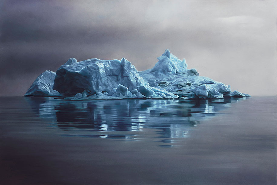climate change a greenland perspective essay When did you start writing about climate change and what attracts you to it i  went to greenland for the first time about fifteen years ago and that sort of set me  on.