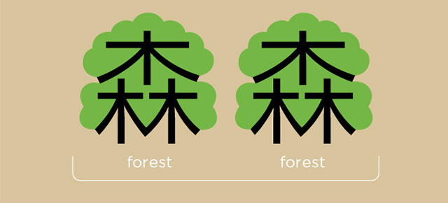 Chineasy Easier Way To Learn Chinese By Teacher Shao Lan