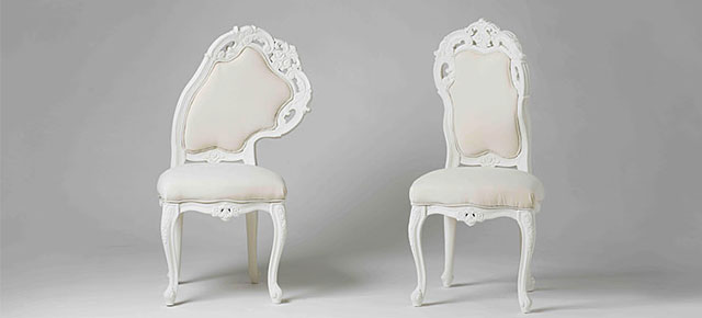 Fantasy furniture demilked for Lila jang s canape