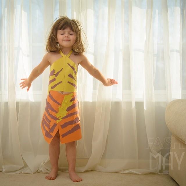 5 Year Girls Dresses