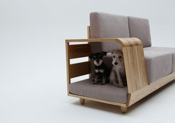 Creative Furniture Design Ideas For Pets