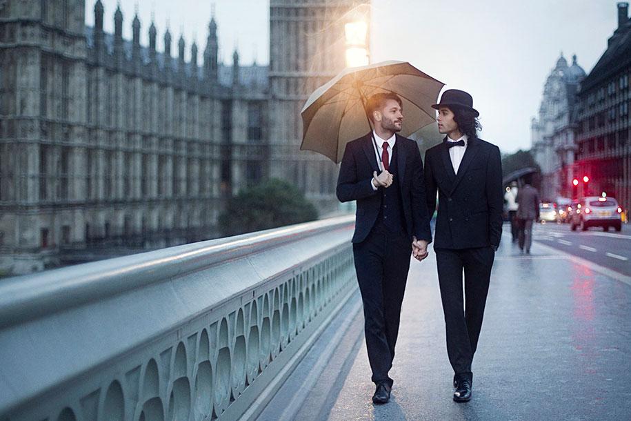 Beautiful Gay Couples 90