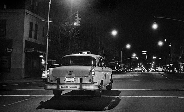 Former Taxi Driver S Photographs Of New York City Over The