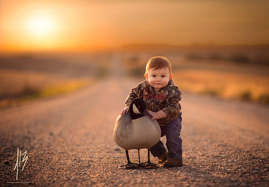 children animals photography jake olson 6