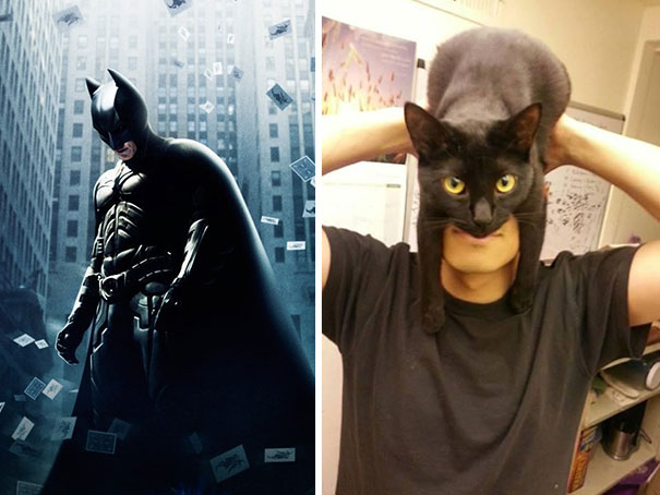 Cosplay Fan Creates Low Cost Costumes From Random Household Objects