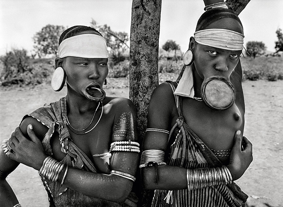 Breathtaking Photography By Photojournalist Sebastião Salgado