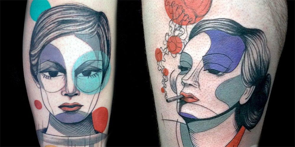 ae1959c41 Artist Makes Badass Tattoos For Sick Children In New Zealand | DeMilked