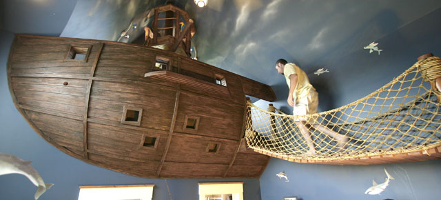 Children rooms creative ideas interior design thumb640