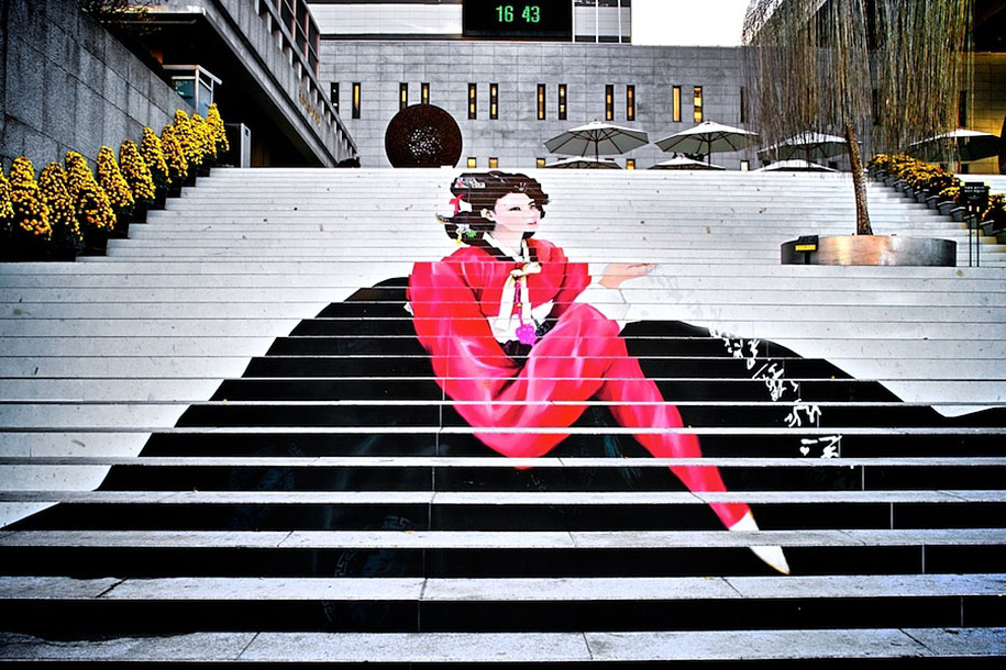 Картины и картинки - Страница 7 Creative-beautiful-steps-stairs-street-art-16
