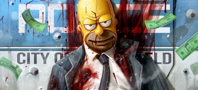 Your Favorite Childhood Cartoon Characters Turned Into Psycho Killers - Favourite childhood cartoons look real life