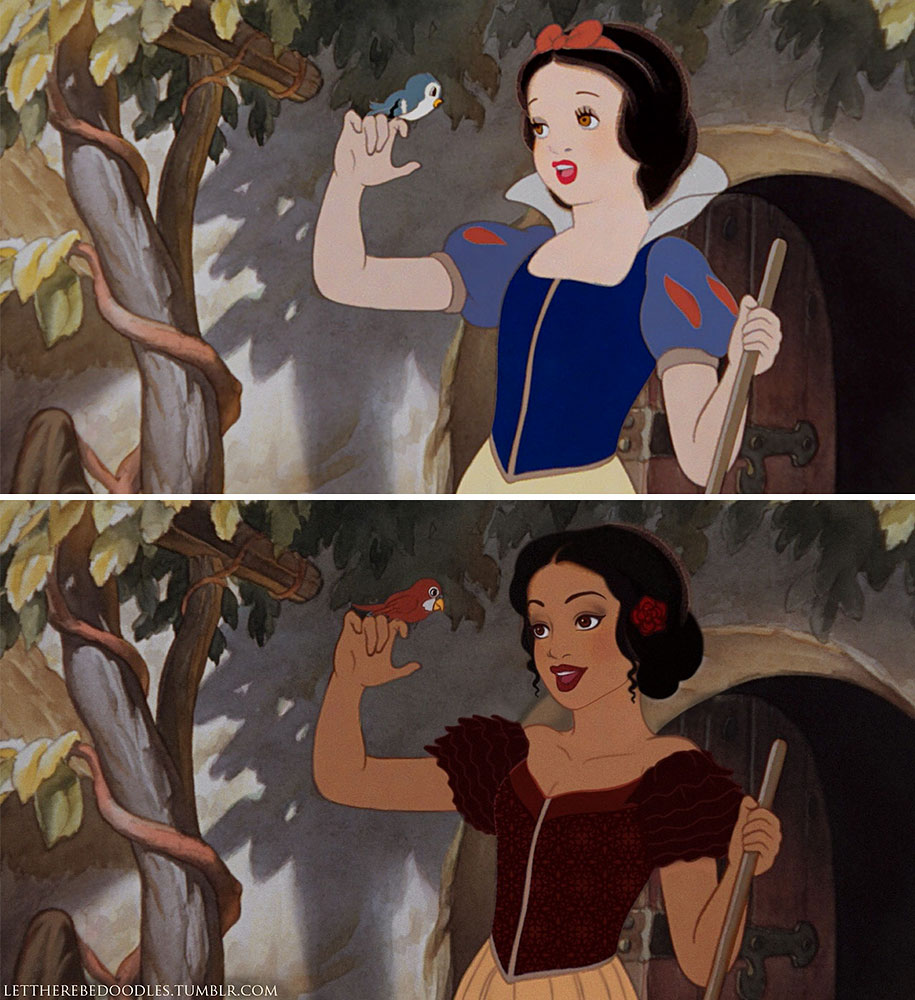 the discourse on disney princess culture essay The disney princess brand suggests that a girl's most valuable engaging with princess culture seemed to have positive subscribe to the washington post.