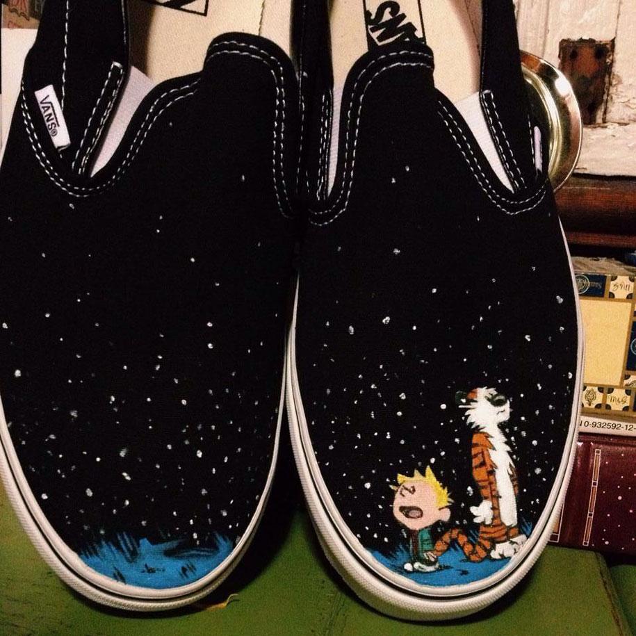 custom-shoe-paintings-pop-culture-laces-out-studios-5
