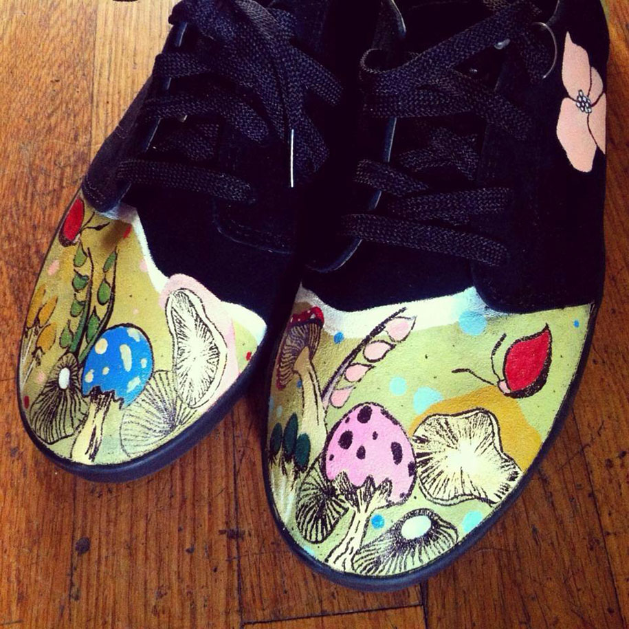 custom-shoe-paintings-pop-culture-laces-out-studios-8
