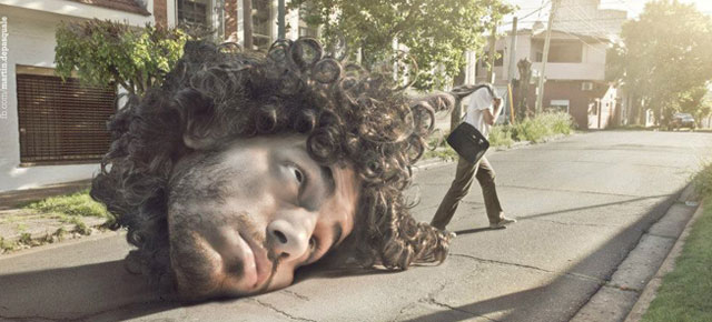 Best photoshop effects demilked 12 mind bending photo manipulations by martn de pasquale publicscrutiny Images