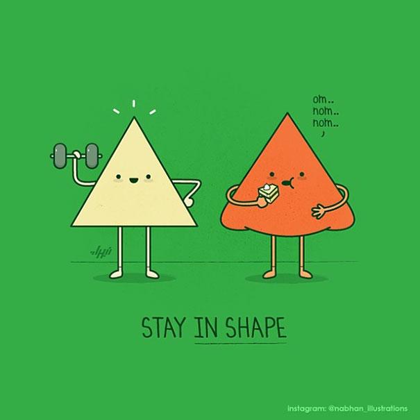 funny-pun-minimalistic-illustrations-nabhan-abdullatif-15