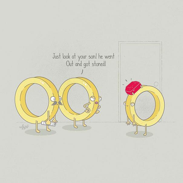 funny-pun-minimalistic-illustrations-nabhan-abdullatif-19
