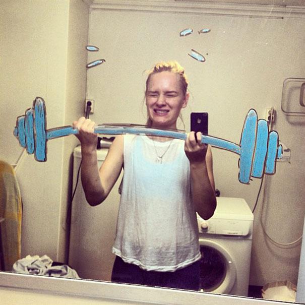 bathroom-mirror-selfies-funny-illustration-art-mirrorsme-7