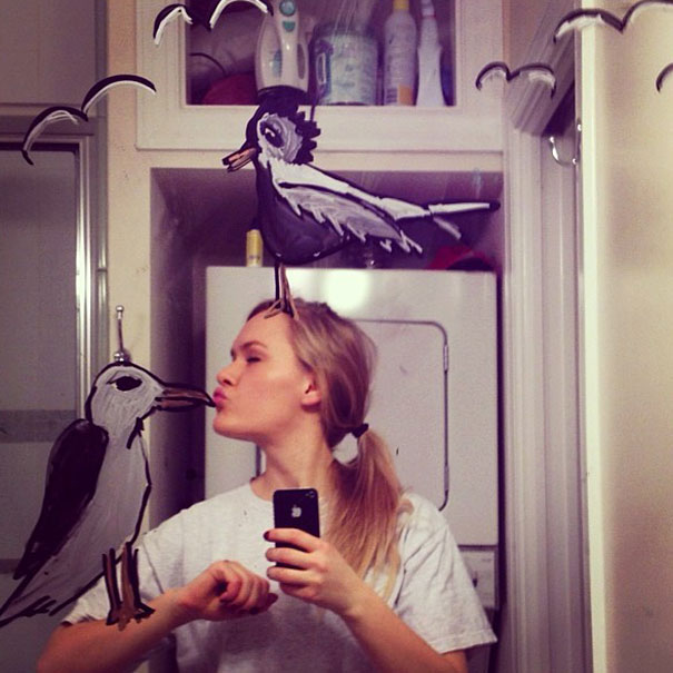bathroom-mirror-selfies-funny-illustration-art-mirrorsme-8