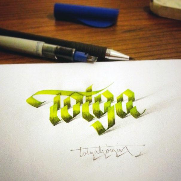 beautiful-3d-calligraphy-tolga-girgin-4
