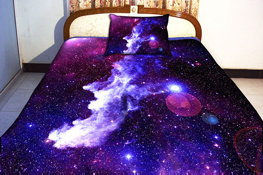 creative bed covers wraps bedding 4