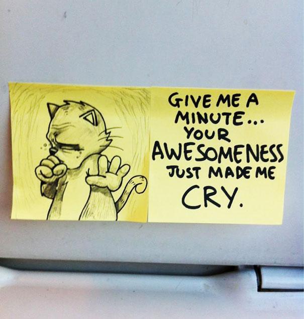 motivational-sticky-notes-subway-cartoon-cat-october-jones-1