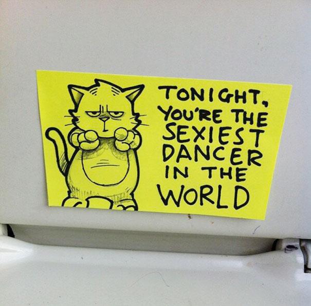 motivational-sticky-notes-subway-cartoon-cat-october-jones-3