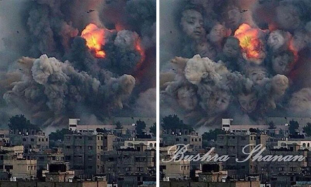 palestine-israel-rocket-strike-smoke-pareidolia-art-5