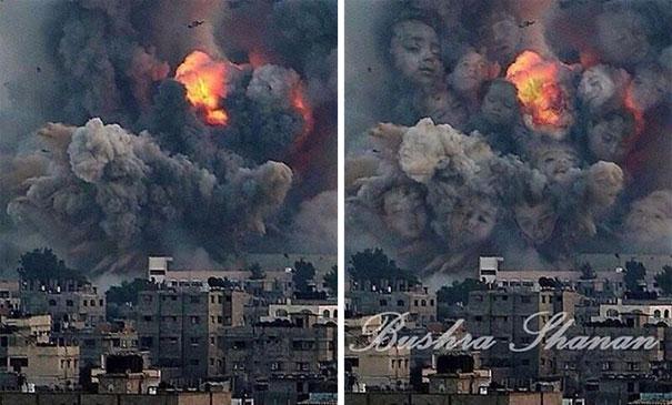 palestine-israel-rocket-strike-smoke-pareidolia-art-5