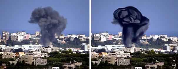 palestine-israel-rocket-strike-smoke-pareidolia-art-7