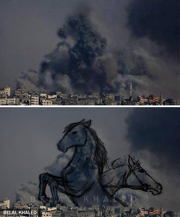 palestine-israel-rocket-strike-smoke-pareidolia-art-9