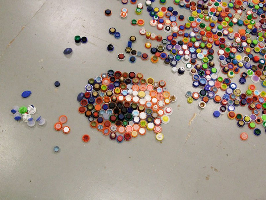 plastic-bottle-cap-art-mary-ellen-croteau-10
