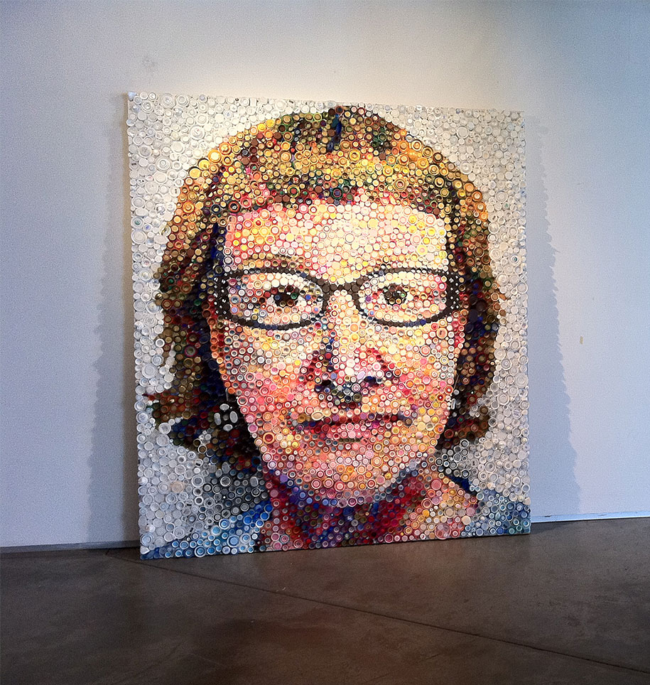 plastic-bottle-cap-art-mary-ellen-croteau-3