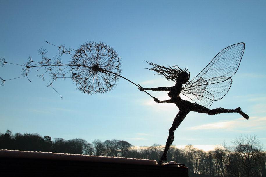 wire-fairy-dandelion-sculptures-fantasywire-robin-wight-2