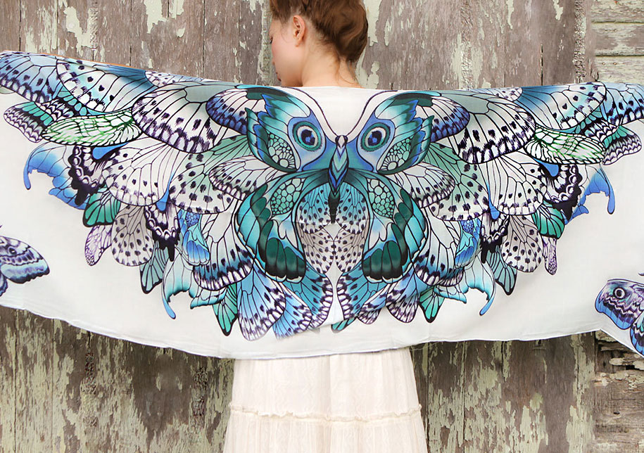 handmade-birds-wings-feather-scarves-shovava-9