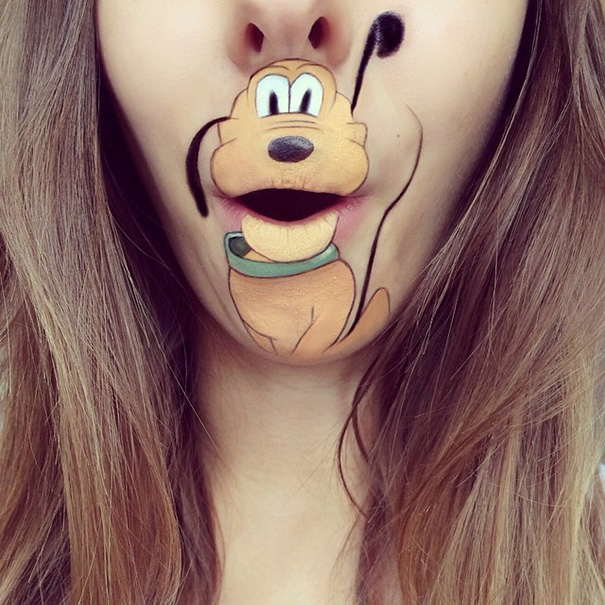 makeup-art-lips-cartoon-character-illustrations-laura-jenkinson-17