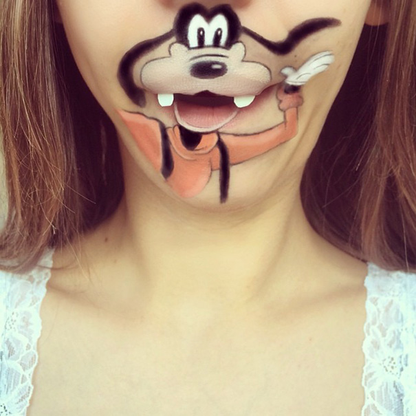 makeup-art-lips-cartoon-character-illustrations-laura-jenkinson-20