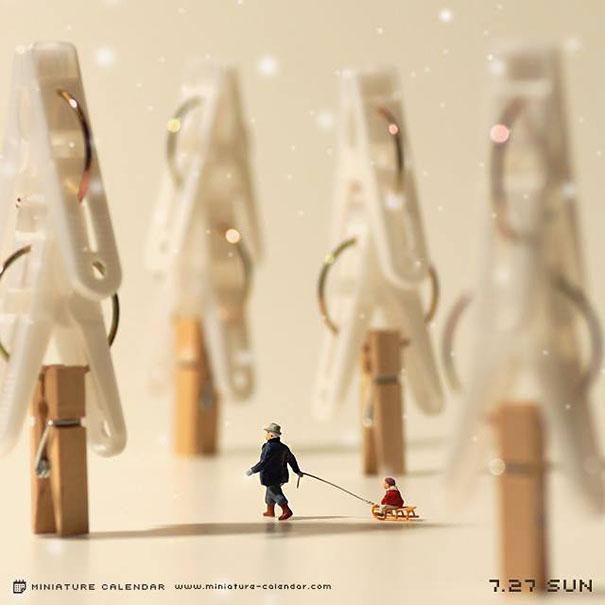 miniature-calendar-diorama-art-tanaka-tatsuya-29