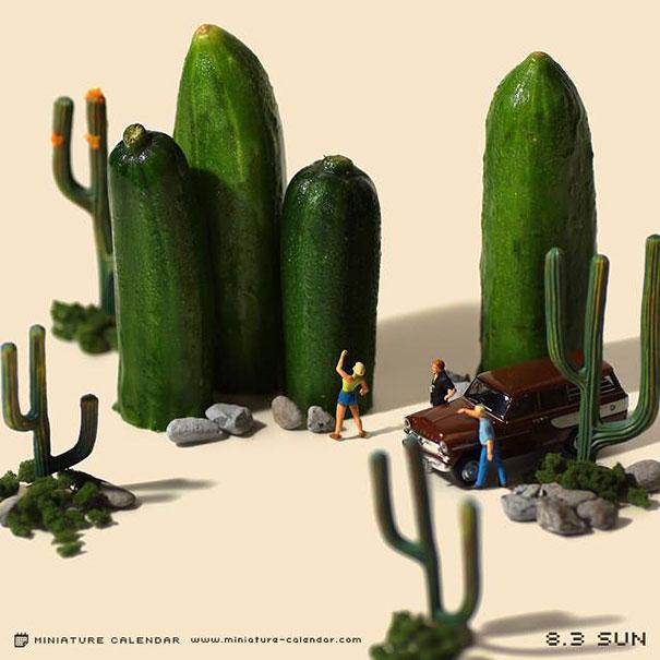 miniature-calendar-diorama-art-tanaka-tatsuya-4