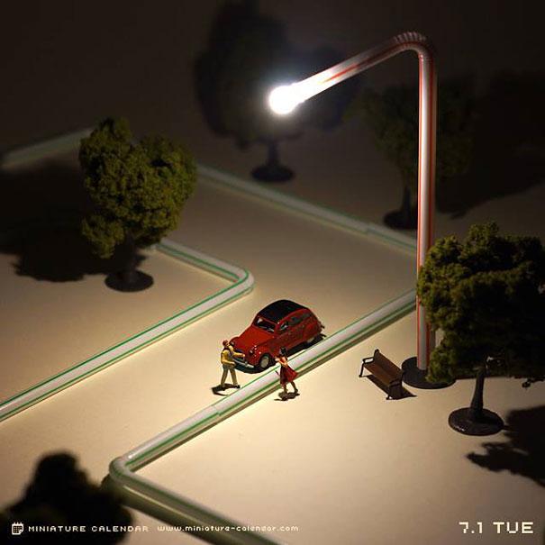miniature-calendar-diorama-art-tanaka-tatsuya-5