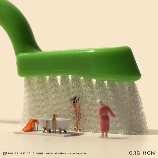 miniature-calendar-diorama-art-tanaka-tatsuya-8