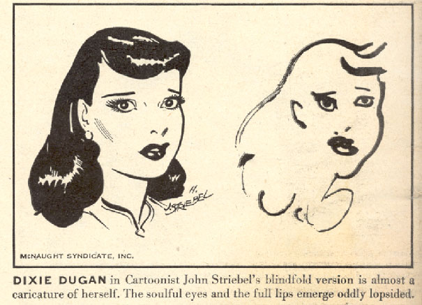 1940s-comic-strip-artists-blindfolded-drawings-life-magazine-7