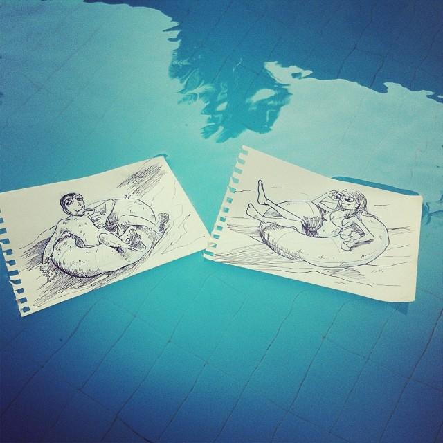 cartoonbombing-doodle-art-interactive-illustrations-troqman-22
