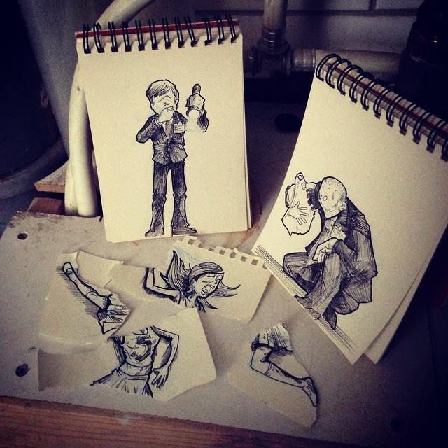 cartoonbombing-doodle-art-interactive-illustrations-troqman-33