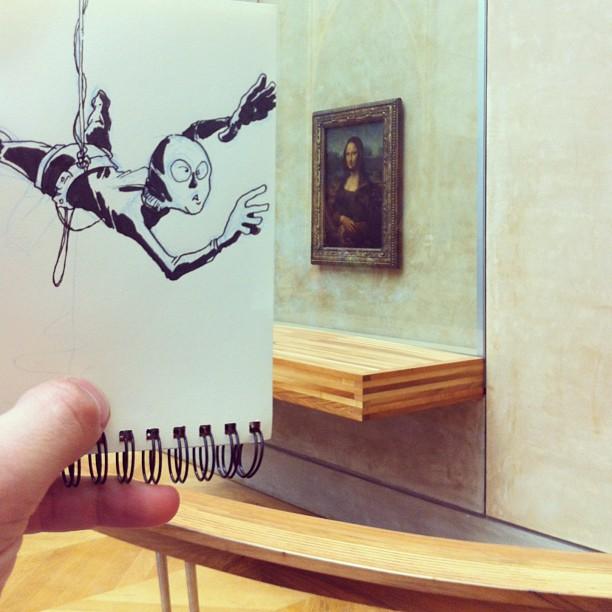cartoonbombing-doodle-art-interactive-illustrations-troqman-39