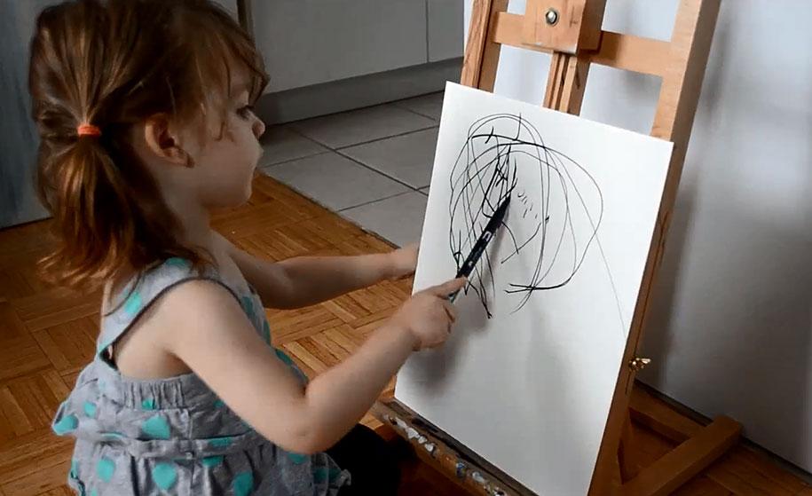 children-drawings-turned-paintings-ruth-oosterman-2
